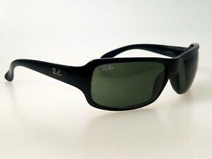 Ray Ban RB4075 601/58 3P Sunglasses