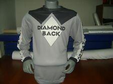 Db Old School Bike Jersey Classic Bmx Jersey Diamond Back Shirt Bmx Vintage L