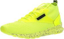 Reebok Men's Zoku Runner Ultraknit HM Sneaker - 10.5 - Solar Yellow
