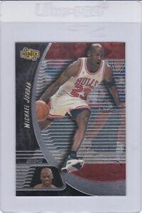 1998-99 UD Ionix Michael Jordan