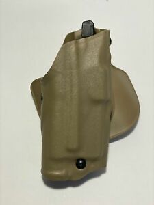 Safariland 6378-2832 ALS Paddle Holster for Glock 19/23 with weapon mounted ligh