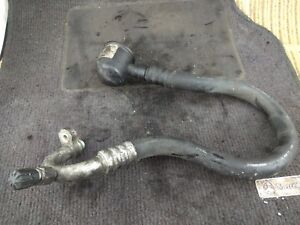 Mercedes C Class W203 Air Con AC Conditioning Hose Pipe Line C220 CDI 6112300856