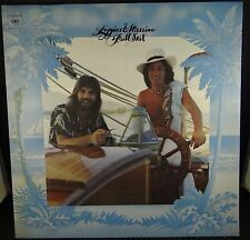 Loggins & Messina - Full Sail (Columbia PC 32540 Stereo)