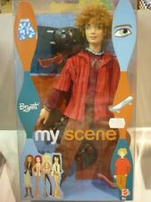 Mattel B6695 My Scene Bryant