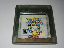 *** pokemon puzzle challenge gameboy color spiel gbc ***