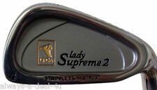 Square Two LPGA Lady Supreme 2 Oversize Graphite Women Golf Club Irons Set_4-SW