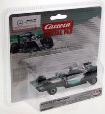 Carrera Digital 143 41401 Mercedes F1 W07 Hybrid L. Hamilton, No. 44