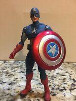 Marvel legends Endgame Wave Captain America