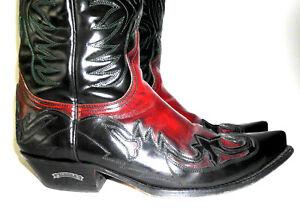 Sendra Cowboystiefel Westernstiefel, 9/43
