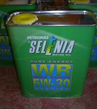 OLIO MOTORE SELENIA WR 5W-30 MOTOR OIL PURE ENERGY 2 LT.