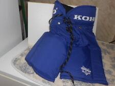 Pair of Koho Ultimate Blue Hockey Padded Shorts