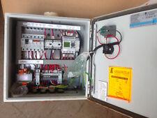 AQUARIUS 0-3 ATU Ozone Control Panel - Wastewater Management System