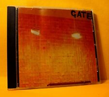 CD GATE Golden 14TR 1996 noise experimental