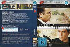 (DVD) La Linea - The Line - Ray Liotta, Andy Garcia