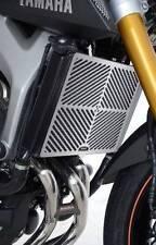 R&G STAINLESS STEEL RADIATOR GUARD for SUZUKI DL650 V-STROM, 2012 to 2018