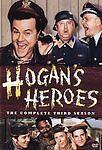 Hogans Heroes - The Complete Third Season (DVD, 2006, 5-Disc Set)