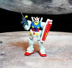 Gundam RX-78-2 Toy Miniature Model Figure N105