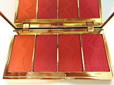 Tarte Blush Bliss Amazonian Clay Blush Palette Holiday 2017 AUTHENTIC $116 Value