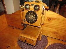 Thomas Museum Series Limited Edition Retro 1927 Collectible Wall Phone