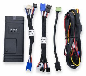 Omega LinkR-LT2 Smartphone Control Interface & Vehicle GPS Tracking System