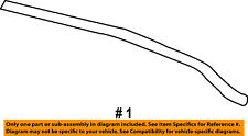 Dodge CHRYSLER OEM 2006 Ram 1500 Stabilizer Sway Bar-Rear-Bar 5290355AA