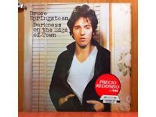 BRUCE SPRINGSTEEN - DARKNESS ON THE EDGE..- LP/VINILO - ESPAÑA - (EX/NM - EX/NM)