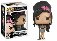 Amy Winehouse POP! Rocks #48 Vinyl Figur Funko