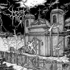 SADISTIC INTENT - Resurrection of the Ancient Black Earth CD, NEU