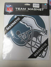 "NFL Philadelphia Eagles 8"" Team Helmet Magnet"