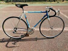 Vélo de course Faggin , Shimano 105 , Columbus