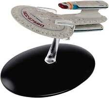 Eaglemoss STAR TREK ST0114 Diecast  #114 USS Buran (NCC-57580) STARSHIP