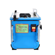 Multifunction Dust Sawing Machine Table Saw Cutting Laminate Solid Wood Floor Go