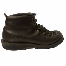 VINTAGE DANNER 30800 BROWN 10 EE MOUNTAIN LIGHT II GORE TEX HIKING BOOTS USA