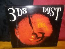 Dust by 3DS (CD, EP, 1996, Flying Nun)