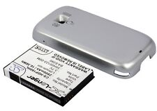 UK Battery for HTC RHOD100 T7373 35H00123-00M 35H00123-02M 3.7V RoHS