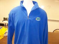 Florida Gators NCAA Adult XL Zippered Game Day Fleece Jacket