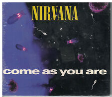 Nirvana Come as you are collectors CD Brand New