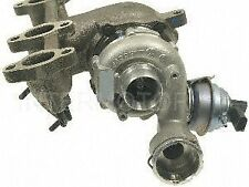 Standard Motor Products TBC518 New Turbocharger