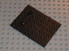 LEGO Black Trap door ref 92099 / set 60130 7637 4841 7199 75104 60141 60052 8708
