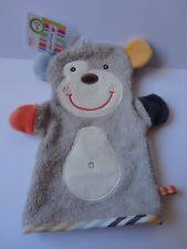 Fehn Waschhandschuh Affe Monkey Donkey ca.23 cm. oder Bär?