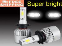 200W H7 LED Kit anti erreur Ampoule Voiture Feux Phare Lampe Xénon Blanc 6500K