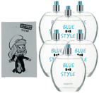 The Smurfs Smurfette By The Smurfs For Girls Combo Pack: EDT 20.4oz 6x3.4oz