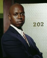 Homicide: Life on the Street - TV SHOW PHOTO #A-1 - Andre Braugher