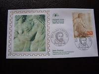 FRANCE - enveloppe 1er jour 13/2/1999 (jean goujon) (B7) french
