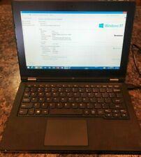 Lenovo IdeaPad Yoga 11 11.6-Inch 2 in 1 Convertible Touchscreen Laptop