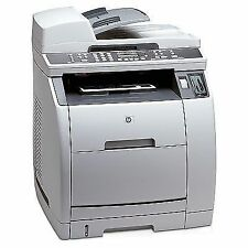HP LaserJet 2840 All-in-One Laser Printer Low page count