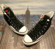 d5ee6d3ced4e Converse x Chocolate Chuck Taylor All Star Pro Hi High Top Size 8.5 159378c  New