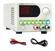 Matrix Dc Power Supply Mps 3206 Variable 0 32v 0 6a Switching Regulated