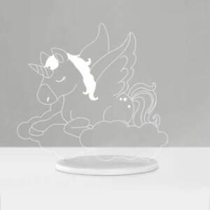 NEW Duski LED Dream Light Unicorn | FREE Shipping