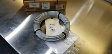 WARN 60076 3/16 X 50 FEET REPLACEMENT WINCH CABLE WIRE ROPE